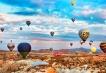 Анталия и Кападокия - Земя на феномени - от Варна - PLD Travel