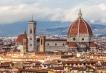 Романтиката на Флоренция с полет от Варна