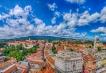 Екскурзия до Любляна, Блед, Плитвички езера и Загреб - с тръгване от Варна, Бургас, Пловдив  и София