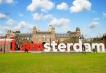 Първа пролет в Амстердам с полет от Варна