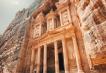 Йордания - плаж и вълнуващи екскурзии, с полети от София и Варна