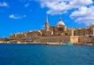 Нова година 2021 в Малта
