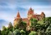 Букурещ - Синая - Бран (Замъка на Дракула) - Брашов - от Пловдив, Стара Загора, Велико Търново и Русе