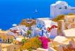 Великден и майски празници на Санторини, Гърция 2021, директни чартърни полети от София