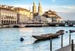Екскурзия до Швейцария - Цюрих - Люцерн - Лозана - Женева от Варна, Бургас, Пловдив и София