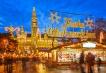 Коледа Виена - Будапеща - с тръгване от Варна, Шумен, Велико Търново и Плевен