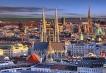 Есенно настроение в аристократична Виена - PLD Travel